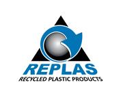 Replas  Logo
