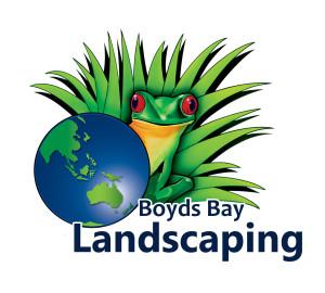 boyds bay landscaping