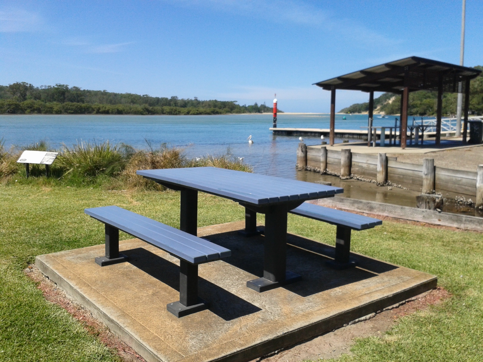 Best nsw picnic spots its about location location location