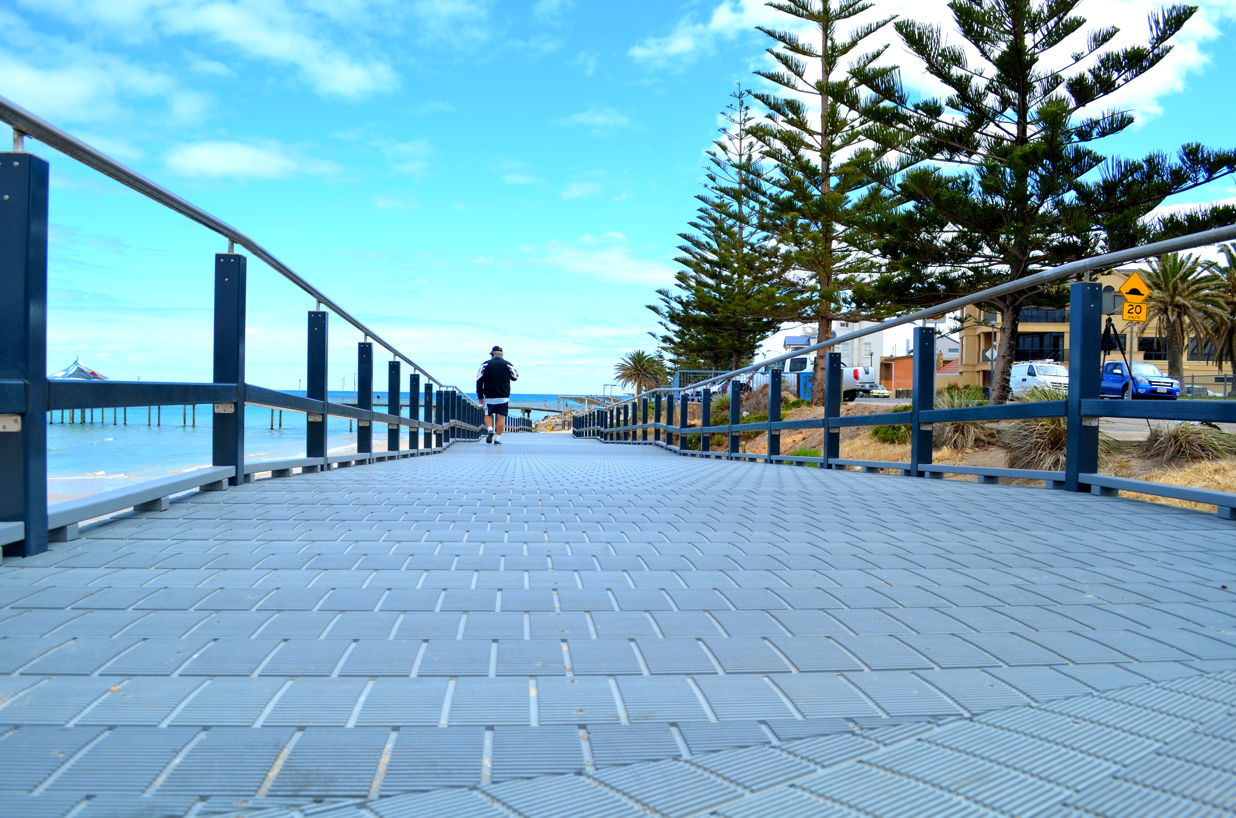 Enduroplank™ - Recycled Plastic Decking Made Easy